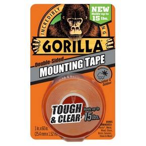 GORILLA Heavy Duty Mounting Tape kétoldalas ragasztószalag | GORILLA