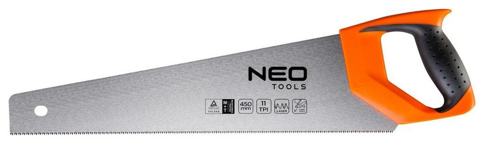 Rókafarkú fûrész 450 mm kézi | NEO 41-066