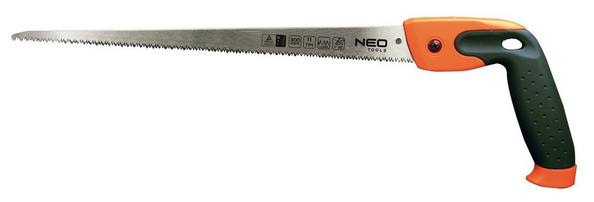 Lyukfûrész 300 mm | NEO 41-091