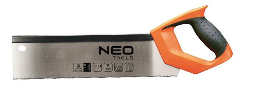 Illesztőfűrész 350 mm   NEO 41-096