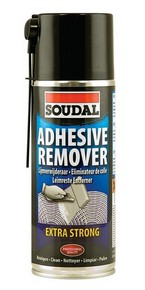 Ragasztó eltávolító spray 400 ml | SOUDAL