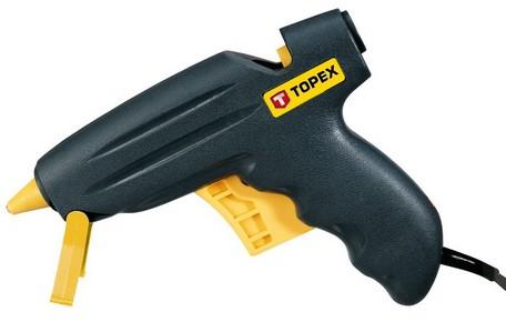 Ragasztópisztoly 55 W, 11,2 mm, elektromos | TOPEX 42E521