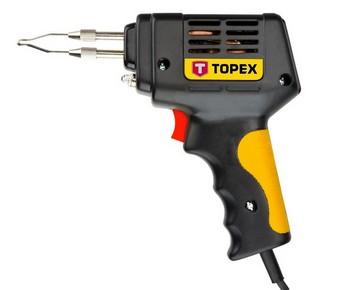 Forrasztópisztoly 100 W | TOPEX 44E002