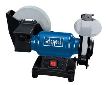 SCHEPPACH BG200W száraz-nedves köszörű gép | SCHEPPACH 5903105903