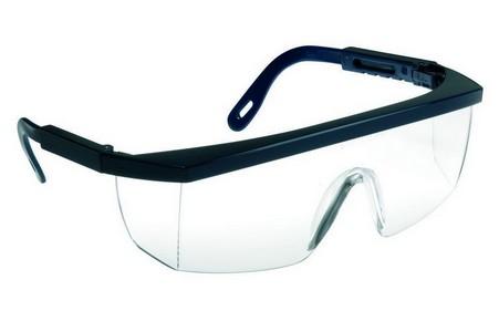 Munkavédelmi Védőszemüveg - SárgaFogó Barkácsbolt 1f5b54603c