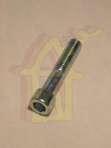 Hengeres fejû, belsõ kulcsnyílású csavar M12 x 60 mm horganyzott