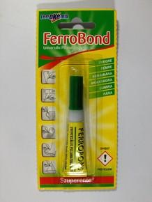 Ragasztó Ferrobond 3 g