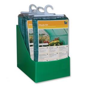 Árnyékoló Palram polikarbonát üvegházakhoz 230 cm x 265 cm | PALRAM 700560