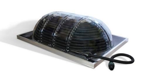 SOLAR AQUADOME GRAND szoláris medencemelegítõ napkollektor | PALRAM 701708