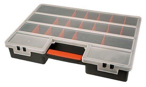 Csavartartó doboz 46 cm x 33 cm x 11 cm | TOPEX 79R160