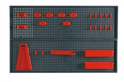 Szerszámtartó fal | TOPEX 79R186