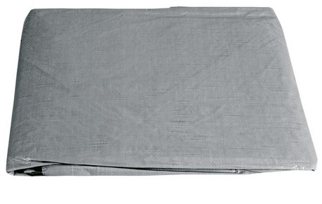 Takaróponyva 4 m x 6 m, 85 gr/m2 | TOPEX 79R363