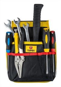 Szegtáska | TOPEX 79R430