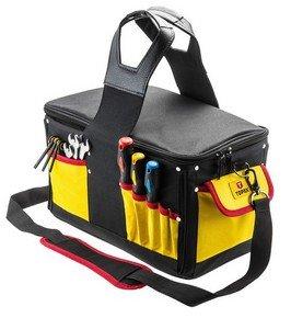 Szerszámos táska 41 cm x 23 cm x 23 cm vászon | TOPEX 79R440