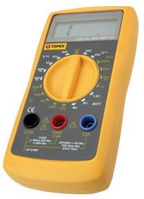 Multiméter univerzális   TOPEX 94W101