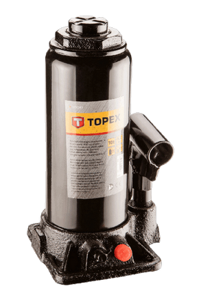 Olajemelő 10 t, 6,2 kg | TOPEX 97X040
