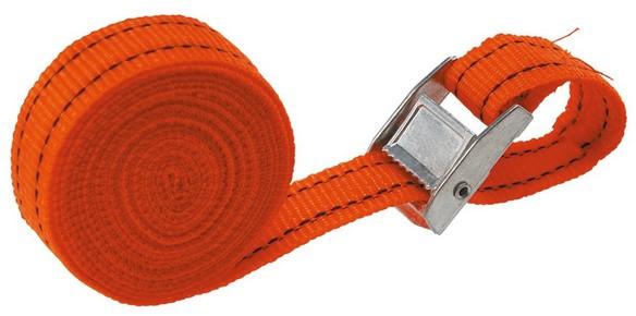 Spanifer, rakományrögzítő 25 mm x 5 m, 2 db | TOPEX 97X184
