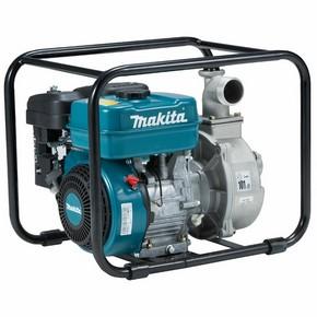 MAKITA EW2051H 4T benzinmotoros szennyezett víz szivattyú | MAKITA EW2051H