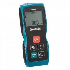 MAKITA LD050P távolságmérő műszer lézeres 50 m | MAKITA LD050P