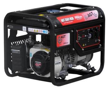 AGT 3501 HSB TTL-GP áramfejlesztő aggregátor 3 kW Honda GP200 motorral   AGT 3501 HSSB TTL-GP