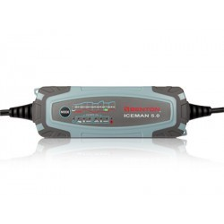 Akkumulátortöltő Iceman 5.0 12 V | BENTON ICEMAN 5.0