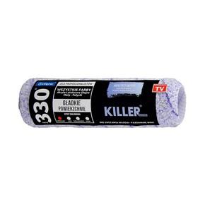 Festőhenger mikroszálas 13 mm 24,5 cm Killer | BLUE DOLPHIN KILL13