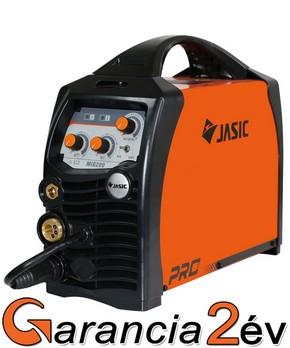 JASIC PROMIG 200 hegesztőgép inverter-co 200A | JASIC PROMIG200