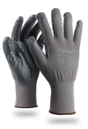 Védőkesztyű Thin Touch 10-es méret   KAPRIOL 28056