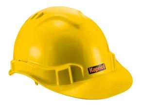 Védősisak sárga | KAPRIOL 28505