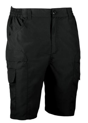 Munkavédelmi rövidnadrág GHIBLI szürke M-es | KAPRIOL 32200