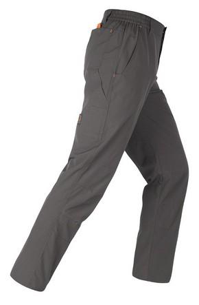 Munkavédelmi nadrág GHIBLI sötét szürke XXL-es | KAPRIOL 32520