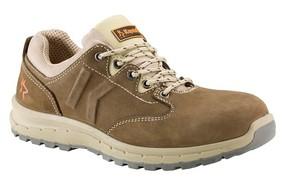 Munkavédelmi cipő SPENCER barna S3-SRC 46-os | KAPRIOL 42746