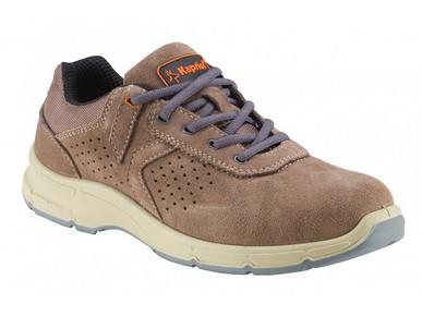 Munkavédelmi cipő TYPHOON barna S1-P SRC 42-es | KAPRIOL 42802