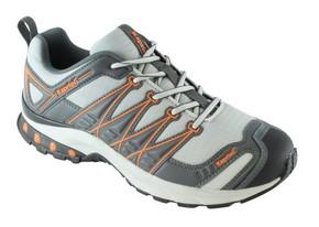 Cipő RUNNING szürke 42-es | KAPRIOL 43202