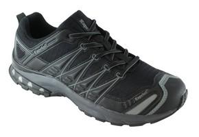 Cipő RUNNING fekete 42-es   KAPRIOL 43212