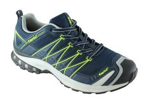 Cipő RUNNING kék 42-es   KAPRIOL 43222