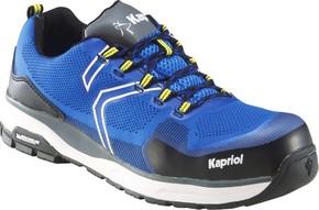 Munkavédelmi cipő LE MANS kék S1-P-SRC 43-as | KAPRIOL 43423