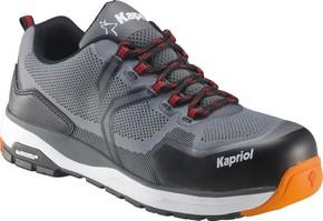 Munkavédelmi cipő LE MANS szürke S1-P-SRC 42-es | KAPRIOL 43442