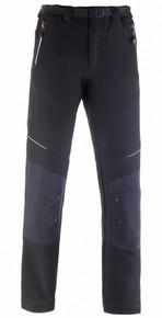 Munkavédelmi nadrág EXPERT női fekete/szürke S-es | KAPRIOL 32837