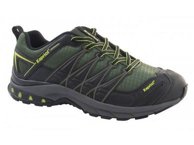 Cipő RUNNING zöld 40-es | KAPRIOL 43550