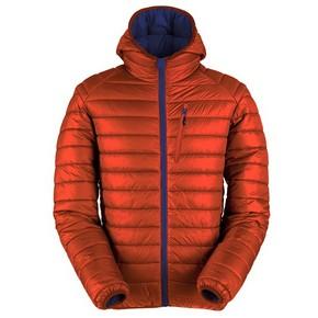 Dzseki THERMIC narancs/kék XXXL-es | KAPRIOL 31990