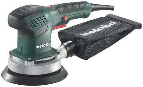 METABO SXE 3150 excenter csiszoló   METABO 600444000