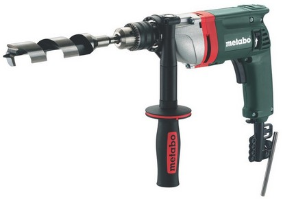 METABO BE 75-16 fúrógép kulcsos tokmányos, nagynyomatékú | METABO 600580000
