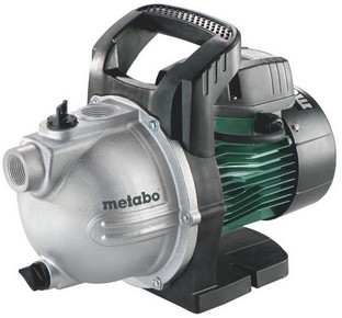 METABO P 4000 G szivattyú | METABO 600964000