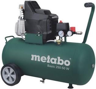 METABO Basic 250-50W kompresszor 8 bar 1,5kW | METABO 601534000