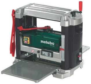METABO DH 330 vastagoló gyalu 230V | METABO 0200033000