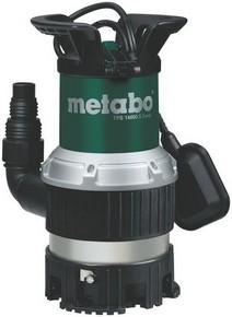 METABO TPS 14000 S Combi szennyezettvíz  búvárszivattyú | METABO 0251400000
