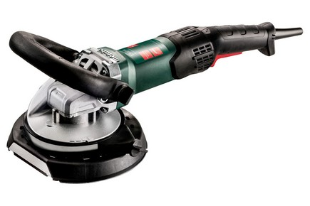 METABO RFEV 19-125 renovációs maró gép | METABO 603826710
