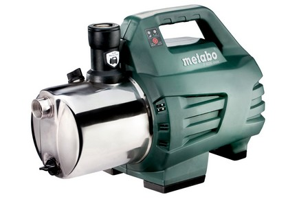 METABO P 6000 Inox szivattyú | METABO 600966000