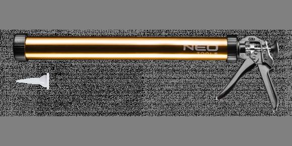 Kinyomópisztoly 600 ml | NEO 61-006